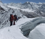 Gerda Paula Great Himalaya Trail (3)